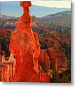 Thor's Hammer Metal Print by Pierre Leclerc Photography