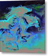 Wild Things Metal Print by Mike Massengale
