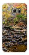 Clifty Creek In Hdr Galaxy S6 Case by Paul Mashburn