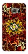 Corsage Galaxy S6 Case by Janet Russell