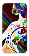 Wonder At The End Of The Rainbow Galaxy S6 Case by Angelina Vick