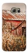 America's Small Farm Galaxy S6 Case by Randall Branham