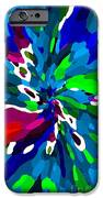 IPHONE CASES COLORFUL RICH BOLD ABSTRACTS CELL PHONE COVERS CAROLE SPANDAU CBS DESIGNER ART 164  iPhone Case by CAROLE SPANDAU
