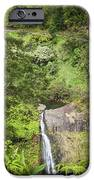 Hana Waterfall iPhone Case by Jenna Szerlag