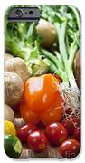Vegetables iPhone Case by Elena Elisseeva