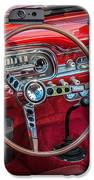 1963 Ford Falcon Sprint Convertible  iPhone Case by Rich Franco