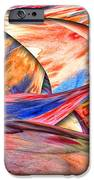 Abstract - Paper - Origami iPhone Case by Mike Savad