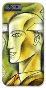Accaunting  iPhone Case by Leon Zernitsky