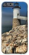 Across The Seas iPhone Case by Adam Jewell