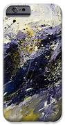 All or Nothing iPhone Case by Ismeta Gruenwald