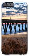 An Atlantic Daybreak iPhone Case by JC Findley