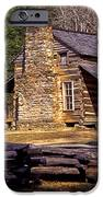 Appalachian Homestead iPhone Case by Paul W Faust -  Impressions of Light