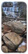 Arethusa Falls iPhone Case by Catherine Reusch  Daley