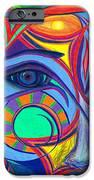 Awakening to Thy True Self iPhone Case by Daina White