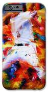 Baseball  I iPhone Case by Lourry Legarde