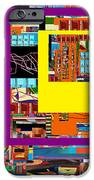 be a good friend to those who fear Hashem 12 iPhone Case by David Baruch Wolk