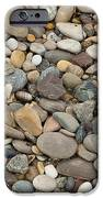 Beach Rocks iPhone Case by Artist and Photographer Laura Wrede