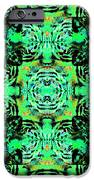 Bengal Tiger Abstract 20130205m180 iPhone Case by Wingsdomain Art and Photography