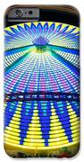 Big Wheel Keep On Turning iPhone Case by Mark Miller