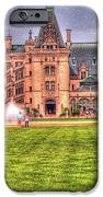 Biltmore iPhone Case by David Bearden