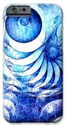 Blue Dream iPhone Case by Anastasiya Malakhova