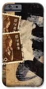 Bodhisattva 1952 iPhone Case by Carol Leigh