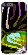 Brain Coral Abstract 1 iPhone Case by Bill Caldwell -        ABeautifulSky Photography