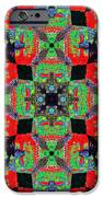 Buddha Abstract 20130130p55 iPhone Case by Wingsdomain Art and Photography
