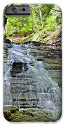 Butternut Falls iPhone Case by Frozen in Time Fine Art Photography