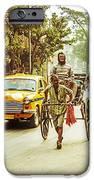 Calcutta iPhone Case by Vandana Dev
