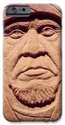Chief-Keokuk iPhone Case by Gordon Punt