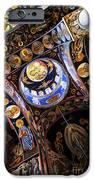 Church interior iPhone Case by Elena Elisseeva