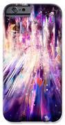 City Nights City Lights iPhone Case by Rachel Christine Nowicki