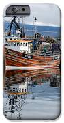 Colorful Reflections iPhone Case by Lois Bryan