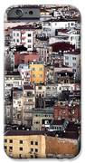 Colors of Istanbul iPhone Case by John Rizzuto