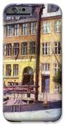 Copenhagen iPhone Case by Jeff Kolker