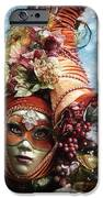 Cornucopia iPhone Case by Barbara Orenya
