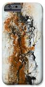 Die Trying - Abstract iPhone Case by Ismeta Gruenwald