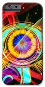 Eye Of Horus iPhone Case by Eleni Mac Synodinos