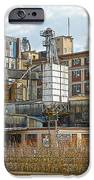 Feed Mill HDR iPhone Case by Charles Beeler