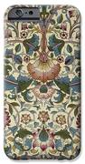 Floral Pattern iPhone Case by William Morris