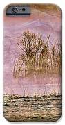 Fog Abstract 3 iPhone Case by Marty Koch
