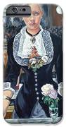 Folies Bergere Revisited iPhone Case by Tom Roderick