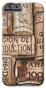 French Corks iPhone Case by Debbie DeWitt