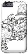 Give me a CHOICE By giving me LIFE iPhone Case by Rose Santuci-Sofranko