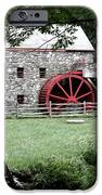 Gristmill Art iPhone Case by Jayne Carney