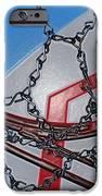 Hoop dreams iPhone Case by Andy McAfee