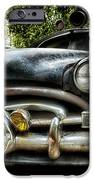 Hudson Cruiser iPhone Case by Todd and candice Dailey