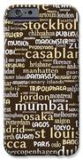 Intransit 20130625bwwa85 iPhone Case by Wingsdomain Art and Photography