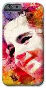 JOY iPhone Case by Donika Nikova